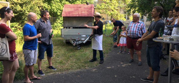 Rückblick 5. Loreto-Sommerfest