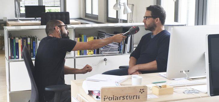 SRF berichtet über Solothurner Coworking Space Loreto