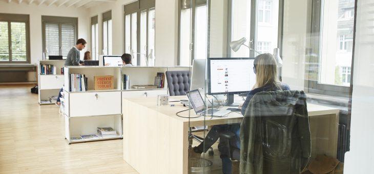 Ein Jahr Coworking Experience zum halben Preis
